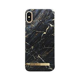 IDEAL OF SWEDEN iPhone X用ケース  ポート ローラン マーブル IDFCA16-I8-49