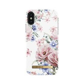 IDEAL OF SWEDEN iPhone X用ケース フローラルロマンス IDFCS17-I8-58