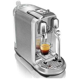 ネスレネスプレッソ Nestle Nespresso J520-ME カプセル式コーヒーメーカー Creatista Plus(クレアティスタ・プラス)[J520ME]