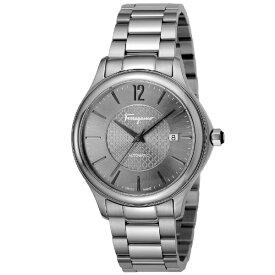 サルヴァトーレ フェラガモ Salvatore Ferragamo メンズ腕時計 FERRAGAMOTIME FFT050016【並行輸入品】