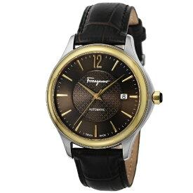 サルヴァトーレ フェラガモ Salvatore Ferragamo メンズ腕時計 FERRAGAMOTIME FFT030016【並行輸入品】
