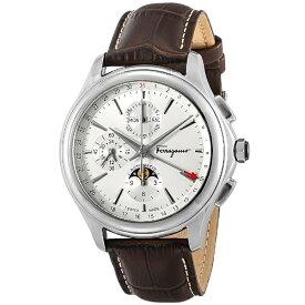 サルヴァトーレ フェラガモ Salvatore Ferragamo メンズ腕時計 FERRAGAMOTIME FFU010016【並行輸入品】
