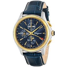 サルヴァトーレ フェラガモ Salvatore Ferragamo メンズ腕時計 FERRAGAMOTIME FFU020016【並行輸入品】