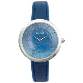 ルビンローザ Rubin Rosa ソーラーパワー レディース腕時計 R060 Series R060SBLBL
