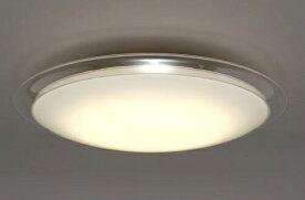 アイリスオーヤマ IRIS OHYAMA CL8DL6.0AIT LEDシーリングライト AIスピーカー ECOHiLUX ホワイト [8畳 /昼光色〜電球色 /リモコン付き][CL8DL6.0AIT]