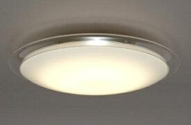 アイリスオーヤマ IRIS OHYAMA CL12DL6.0AIT LEDシーリングライト AIスピーカー ECOHiLUX ホワイト [12畳 /昼光色〜電球色 /リモコン付き][CL12DL6.0AIT]