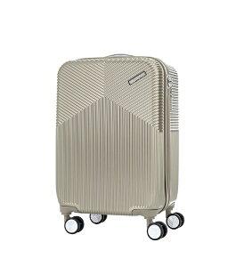 アメリカンツーリスター American Tourister スーツケース 36.5L AIR RIDE(エアライド) ゴールド DL916001 [TSAロック搭載]