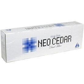 【第(2)類医薬品】ネオシーダーキングサイズ(20本x10)〔せき止め・去痰(きょたん) 〕アンターク本舗