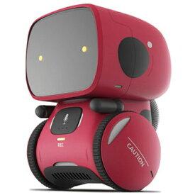 童友社 DOYUSHA コミュニケーションロボット AT<エー・ティー>(レッド)