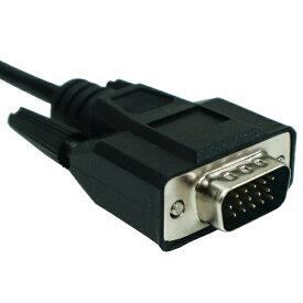 GeChic ゲシック モバイルモニター On-LapシリーズVGA専用ケーブル (2.1m) On-Lap-VGA-Cable2.1M
