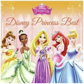 Walt Disney Records (ディズニー)/ ディズニープリンセス・ベスト 洋楽盤【CD】