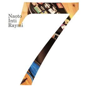 ユニバーサルミュージック ナオト・インティライミ/ 「7」 初回限定盤【CD】