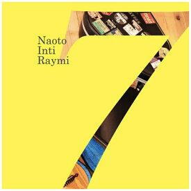 ユニバーサルミュージック ナオト・インティライミ/ 「7」 通常盤【CD】