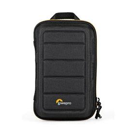 Lowepro ロープロ ハードサイド CS60 カメラ/アクセサリーケース LP37166-PWW ブラック