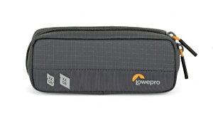 Lowepro ロープロ CF/XQD/SD用 メモリーカードウォレット20 ギアアップ グレー SKU?LP37186-PWW