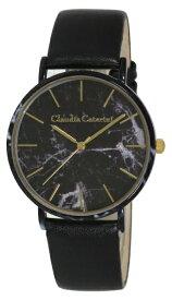 Claudia Caterini クラウディアカテリーニ メンズ腕時計 CC-A121-BKM ブラック