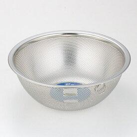 ヨシカワ yoshikawa ミズリード 18-8メッシュボール27cm(リング付)[SH8636]