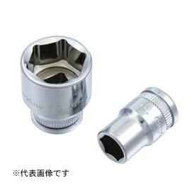 スエカゲツール PRO-AUTO 0132190 9.5 mmウェーブソケット 19mm