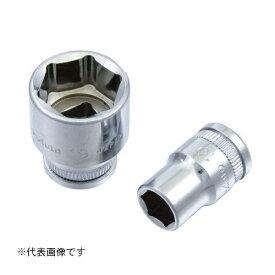 スエカゲツール PRO-AUTO 0132210 9.5 mmウェーブソケット 21mm