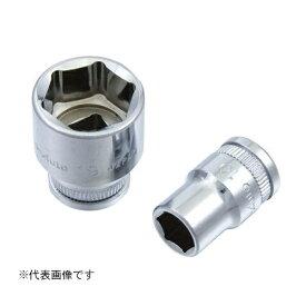 スエカゲツール PRO-AUTO 0132220 9.5 mmウェーブソケット 22mm