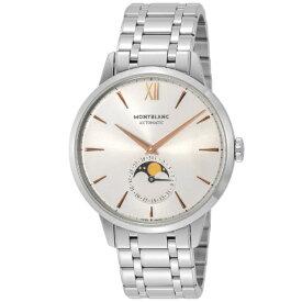 モンブラン MONTBLANC メンズ腕時計 HERITAGE SPIRIT 111621 [並行輸入品]