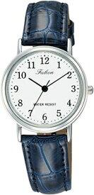 シチズンCBM CITIZEN CBM ファルコン [レディース腕時計 /電池式] Q997-324