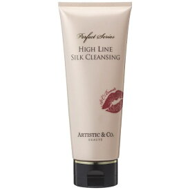 A&C BEAUTE エーアンドシーボーテ HIGH LINE SILK CLEANSING