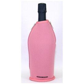 さくら製作所 SAKURA WORKS ワイン専用保冷ケース WINE SUIT(ワインスーツ)8℃用 TW8-PN ピンク×ライトグレー[TW8PN]