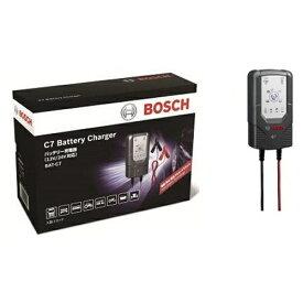BOSCH ボッシュ BAT-C7 バッテリーチャージャー