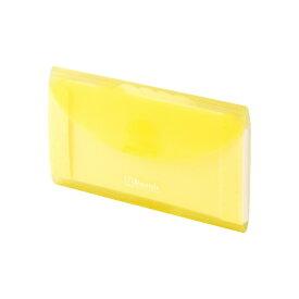 リヒトラブ ドキュメントファイル5P チケットS黄