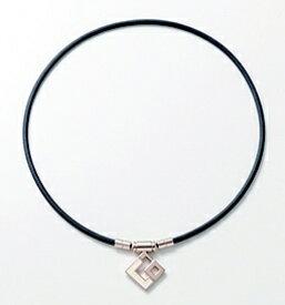 コラントッテ Colantotte ネックレス TAOネックレス スリム AURA mini(Mサイズ/シャンパンゴールド×ホワイトラメ)