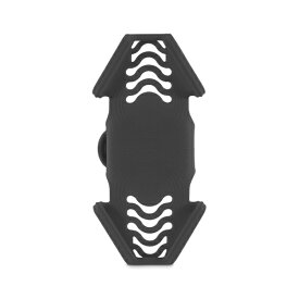 BONECOLLECTION 自転車・バイク用スマートフォンホルダー Bone Collection Bike Tie Pro 2(ブラック)41019