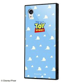 イングレム Ingrem AQUOS sense2用 『ディズニー・ピクサーキャラクター』 耐衝撃ガラスケース KAKU IQ-DAQSE2K1B/TY002 『トイ・ストーリー』_25