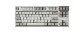 東プレ Topre キーボード REALFORCE アイボリー R2TLA-US5-IV [USB /有線][R2TLAUS5IV]