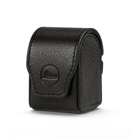 ライカ Leica D-LUX7用フラッシュケース ブラック
