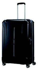 アメリカンツーリスター American Tourister スーツケース 73L TECHNUM(テクナム) ブラック 37G-09002 H073 [TSAロック搭載]