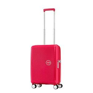 アメリカンツーリスター American Tourister スーツケース 35L SOUNDBOX(サウンドボックス)Spinner55(スピナー55) ライトニングピンク 32G-90001 [TSAロック搭載] 【メーカー直送・代金引換不可・時間