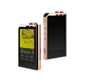 COWON コウォン デジタルオーディオプレーヤー PLENUE Brass Gold PL-256G-GD [256GB /ハイレゾ対応][PL256GGD]