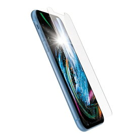 パワーサポート POWER SUPPORT Dragontrail Glass Film For iphone XR PUK-04