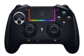 RAZER レイザー Razer Raiju Ultimate RZ06-02600100-R3A1【PS4】