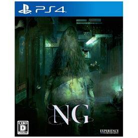 エクスペリエンス EXPERIENCE NG(エヌジー)【PS4】