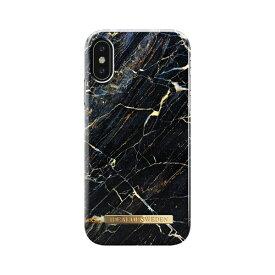 IDEAL OF SWEDEN iPhone XS/X用ケース ポート ローラン マーブル IDFCA16-IXS-49