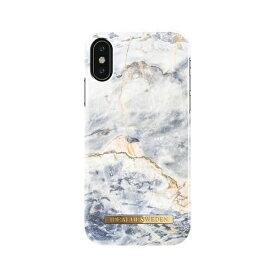 IDEAL OF SWEDEN iPhone XS/X用ケース オーシャンマーブル IDFCA16-IXS-47