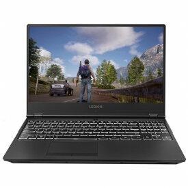 レノボジャパン Lenovo Legion Y530 ゲーミングノートパソコン ブラック 81LB007WJE [intel Core i7 /HDD:1TB /Optane:16GB /メモリ:8GB][81LB007WJE]