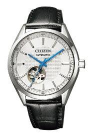 シチズン CITIZEN メンズ腕時計[メカニカル] シチズン コレクション NH9111-11A