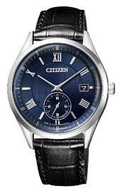シチズン CITIZEN メンズ腕時計[ソーラー] シチズン コレクション「エコ・ドライブ」 BV1120-15L