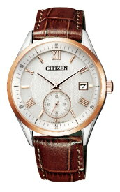 シチズン CITIZEN メンズ腕時計[ソーラー] シチズン コレクション「エコ・ドライブ」 BV1124-14A[BV112414A]