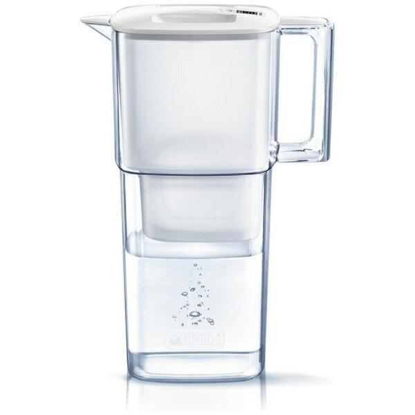 ブリタ BRITA BJPL2 浄水ポット リクエリ ホワイト[BJPL2]