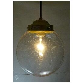 東京メタル TOME ガラスペンダントライト PCH-200LE [電球色][PCH200LE]