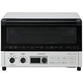 日立 HITACHI HMO-F100-TA コンベクションオーブン ホワイト[HMOF100]